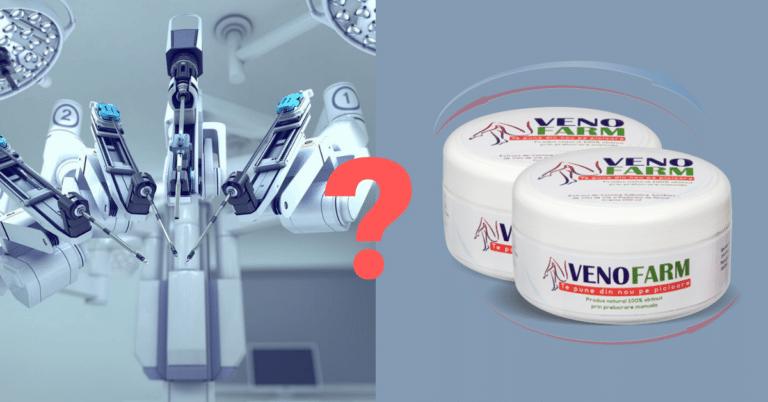 Crema pentru varice sau operație? Ce tratament este mai eficient
